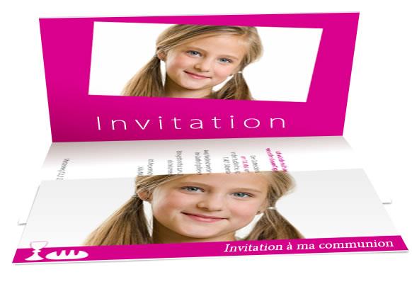 Digital Invites as adorable invitation example