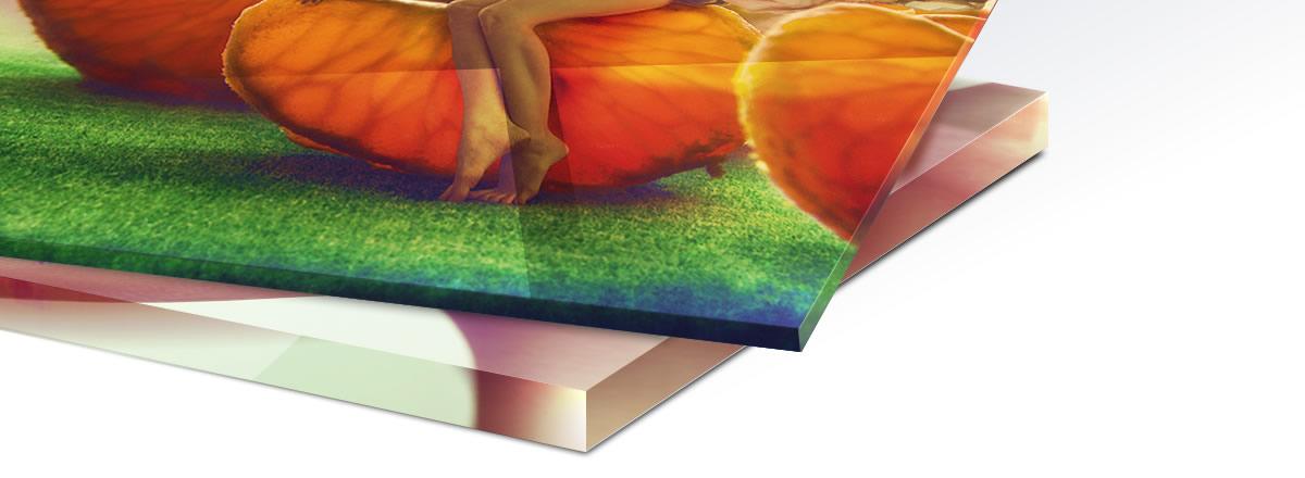 acrylglas verre acrylique votre photo en objet design brillant. Black Bedroom Furniture Sets. Home Design Ideas