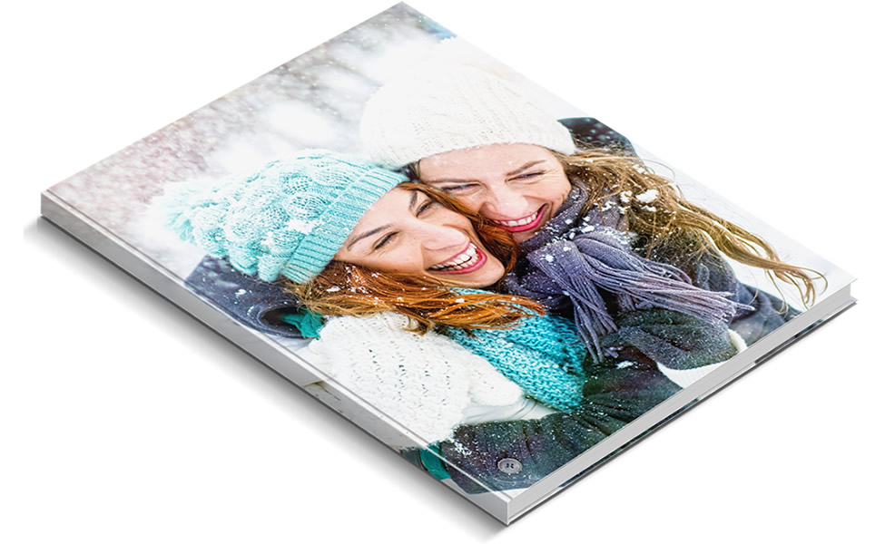 À partir de 19,95 € : Livre photo 21 x 28