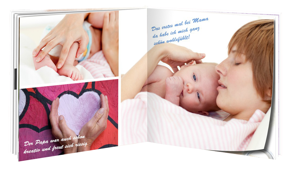 cr ez un livre photo avec vos photos chez saal digital. Black Bedroom Furniture Sets. Home Design Ideas