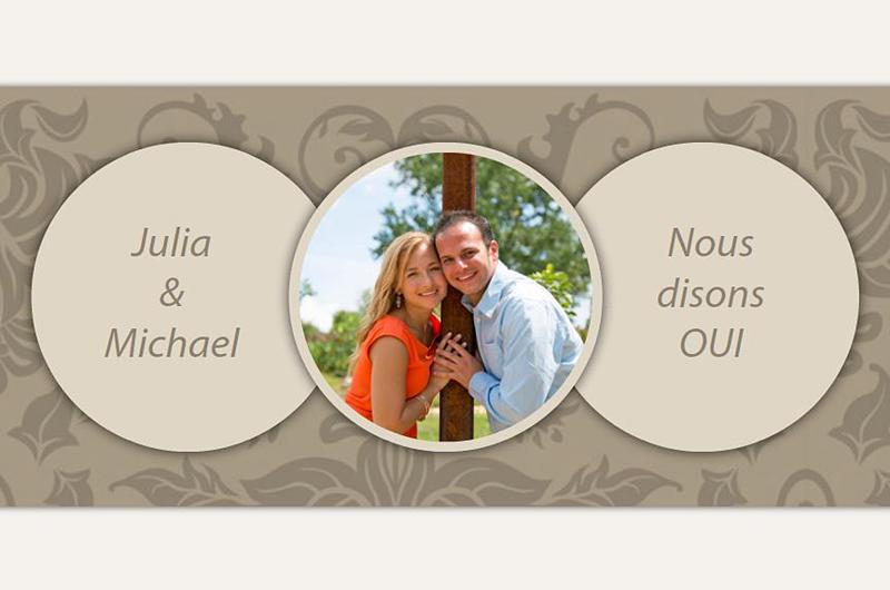 Cartes D Invitation Personnalisees Pour Vos Invites